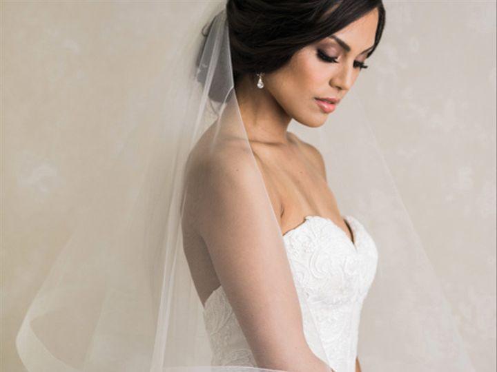 Tmx Bel Aire Bridal V7388 Veil 1 51 1031581 Cherry Hill, NJ wedding dress