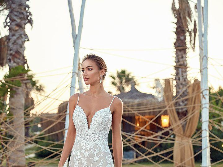 Tmx Eddyk Dr1943tt Camila Aline 1 51 1031581 Cherry Hill, NJ wedding dress