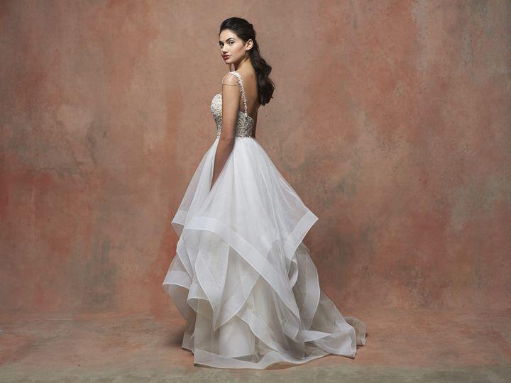 Tmx Enaura Bridal Ef705 Side 1 51 1031581 Cherry Hill, NJ wedding dress