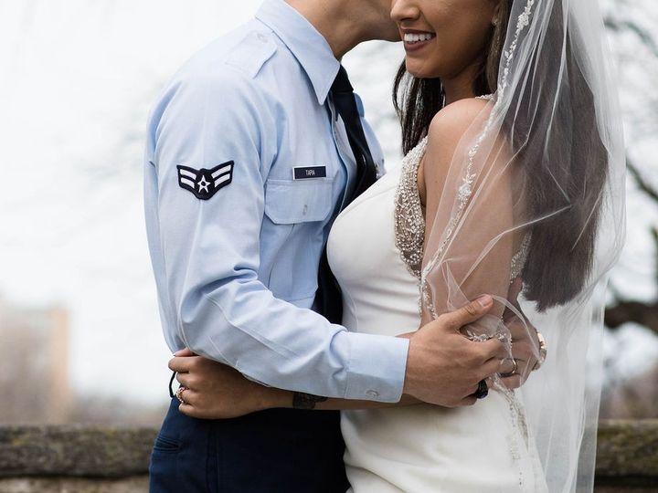 Tmx Laura And Leigh Bridal Blossom Veils 51 1031581 1560305341 Cherry Hill, NJ wedding dress
