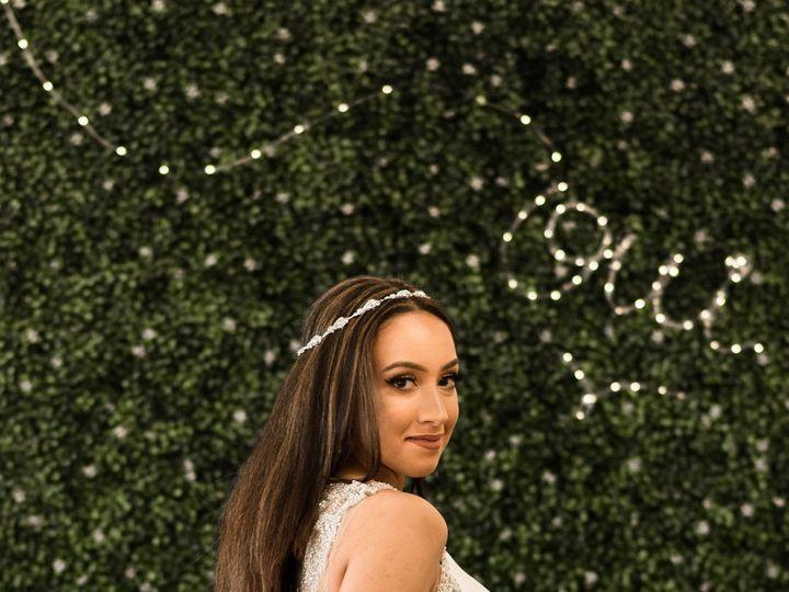 Tmx Laura And Leigh Bridal Eddy K Wedding Dress 51 1031581 1560305343 Cherry Hill, NJ wedding dress
