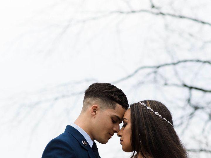 Tmx Laura And Leigh Bridal Modern Bride 51 1031581 1560305345 Cherry Hill, NJ wedding dress