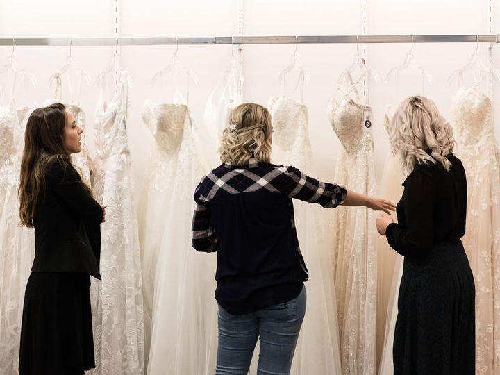Tmx Laura And Leigh Bridal Salon Cherry Hill 51 1031581 1560305344 Cherry Hill, NJ wedding dress