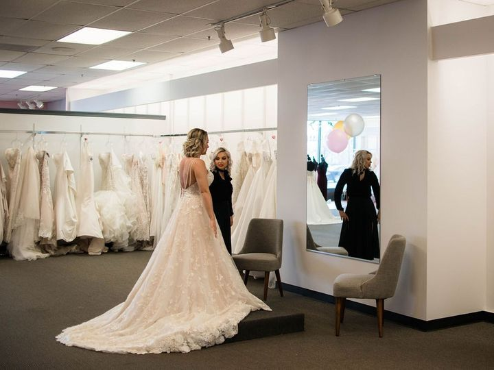 Tmx Laura And Leigh Bridal Say Yes To The Dress 51 1031581 1560305347 Cherry Hill, NJ wedding dress