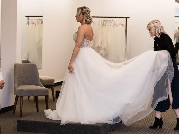 Tmx Laura And Leigh Bridal Shop Enaura Ball Gown 51 1031581 1560305351 Cherry Hill, NJ wedding dress
