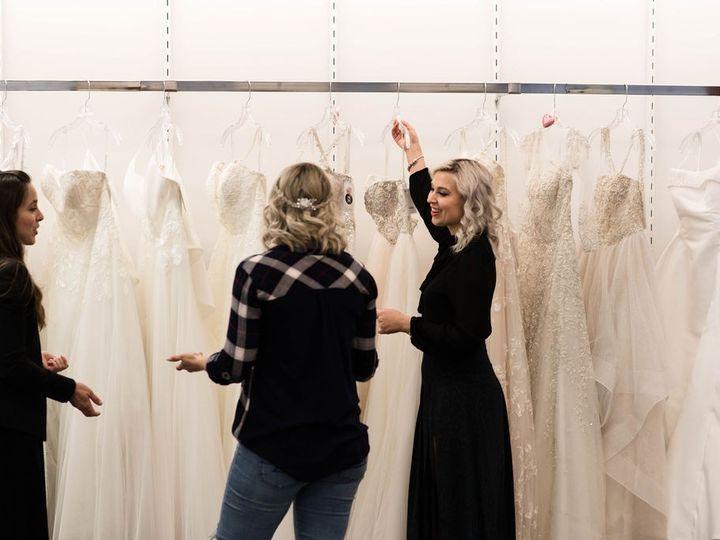 Tmx Laura And Leigh Bridal Shop Philadelphia 51 1031581 1560305347 Cherry Hill, NJ wedding dress