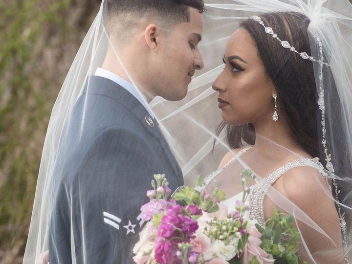 Tmx Laura And Leigh Bridal Weddig Accessories 51 1031581 1560305357 Cherry Hill, NJ wedding dress