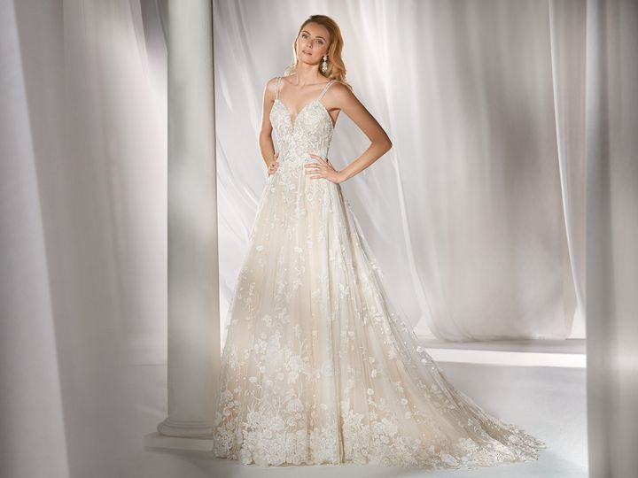 Tmx Nicolespose Niab19153 Aline 1 51 1031581 Cherry Hill, NJ wedding dress