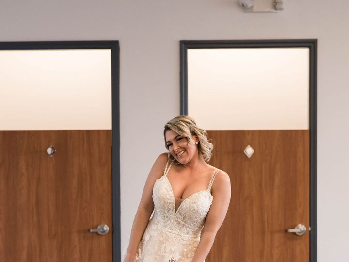 Tmx Say Yes To The Dress Laura And Leigh Bridal 51 1031581 1560305356 Cherry Hill, NJ wedding dress