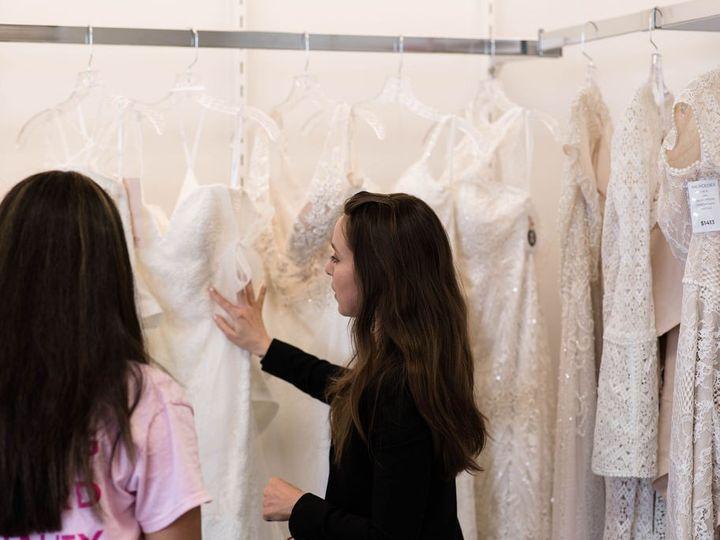 Tmx Wedding Dress Shopping Laura And Leigh Bridal Cherry Hill Nj 51 1031581 1560305356 Cherry Hill, NJ wedding dress