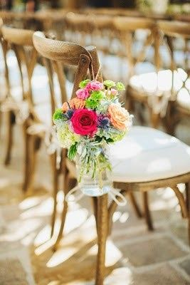 We offer over 30 different varieties of chair options to make your wedding day perfect.  Your...