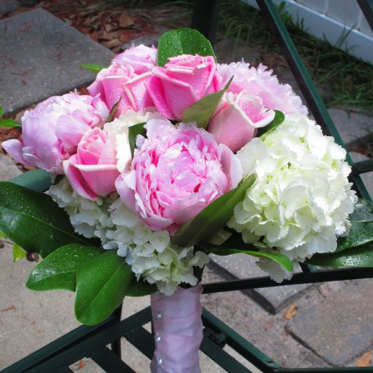 Wedding Wire Flowers: FLOWERS By KK