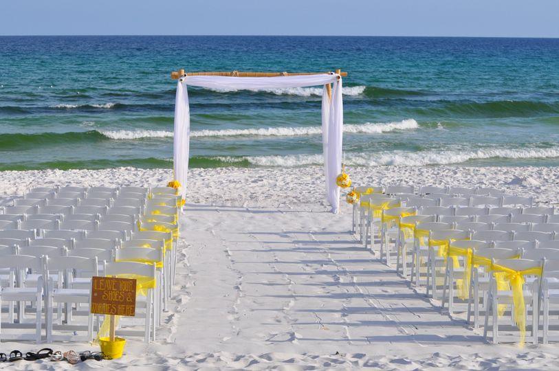 Seascape Golf Beach Amp Tennis Resort Photos Ceremony
