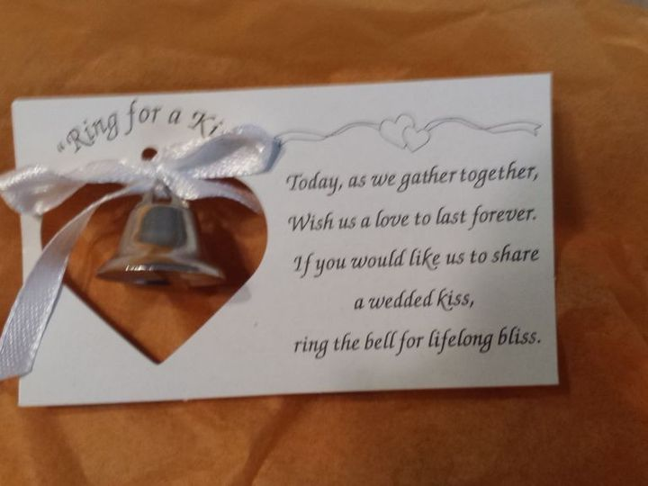Tmx 1430317020571 Coppage2015 265 Garner, North Carolina wedding favor