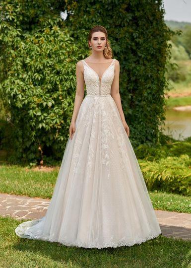 Relevance Bridal
