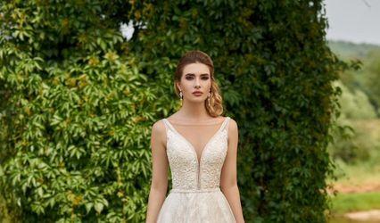 Evanna's Bridal Boutique 1