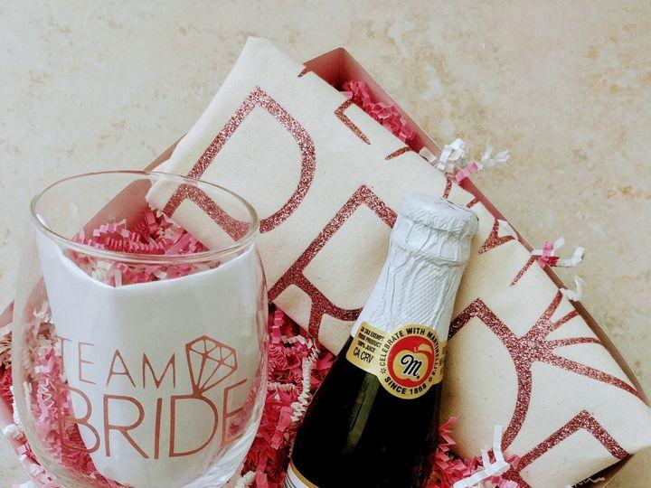 Tmx 1507325256058 Ceh Flora Gift Co Bridesmaid 1 1 Palm Bay wedding favor