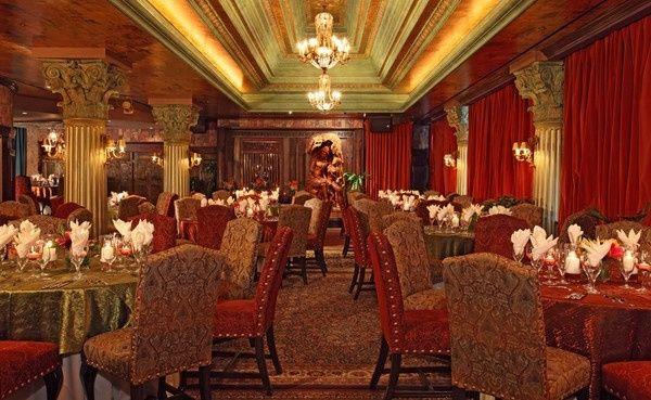 foundation room restaurant1