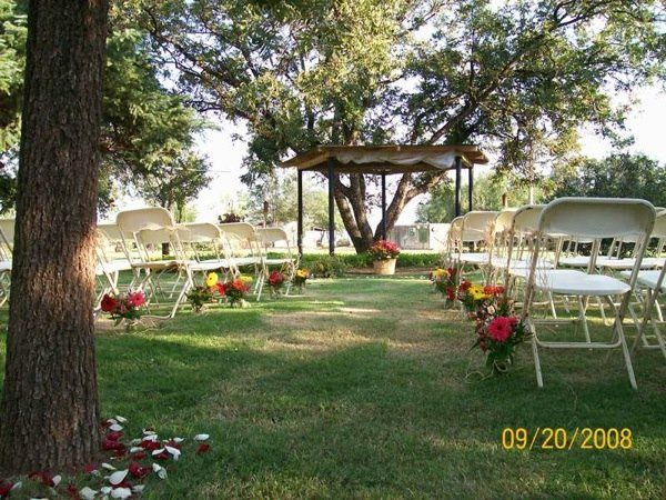 Wedding Reception Halls El Paso Tx : Old allen farmhouse wedding ceremony reception venue
