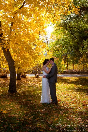 Rae & Leo's Wedding