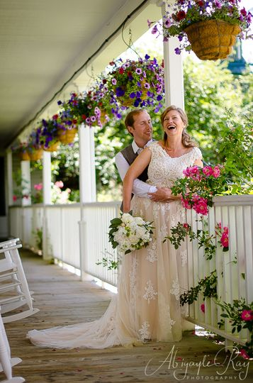 Camille & Carl's Wedding