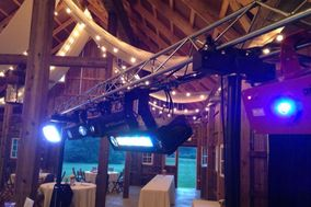 Thundersound Productions DJ Service