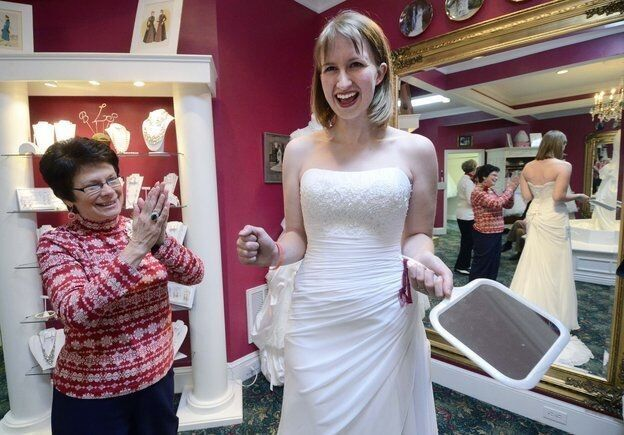 Tmx 1448331663608 Swcymt4g8hys31wkhcxjha1 Optyiofko5advbjbeou Andover wedding dress
