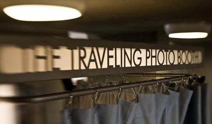 The Traveling Photo Booth 1