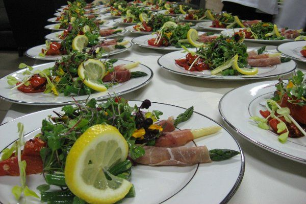 Tmx 1281626105496 AntipastoSalad17 Ann Arbor wedding catering