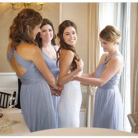 Leilas Wedding