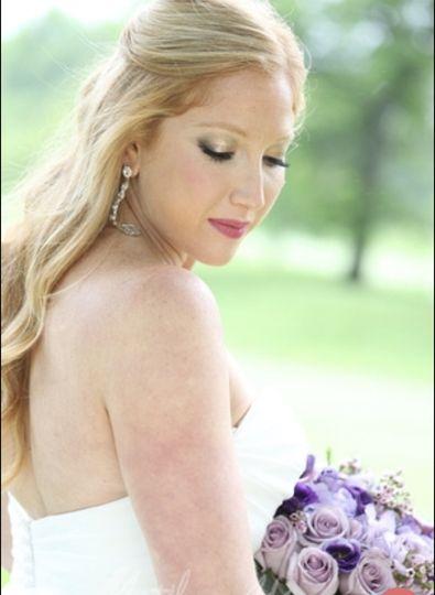 Carries Wedding