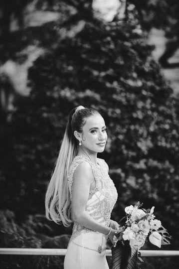 Christina Wedding