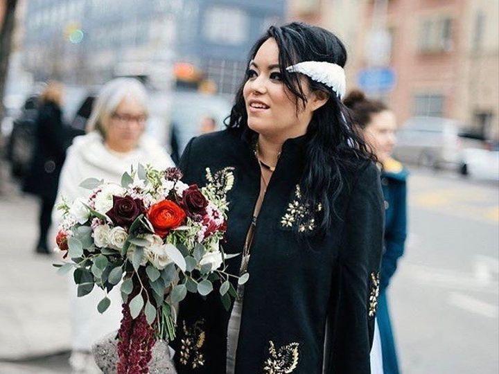 Tmx 1502311352876 Img0007 New York, NY wedding beauty