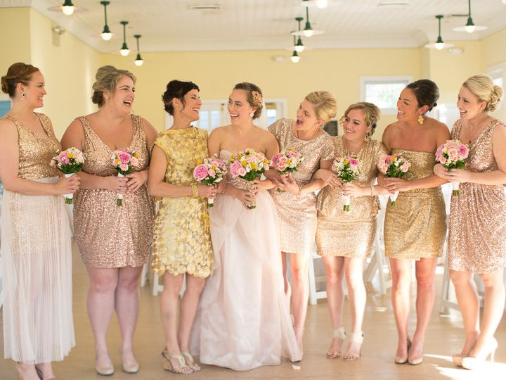 Tmx 1502311630134 2014 July 9 Justine Bursoni Photography Jess And D New York, NY wedding beauty