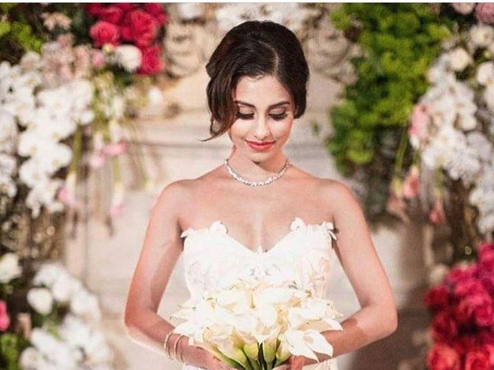 Tmx 1502330019060 Img8798 New York, NY wedding beauty