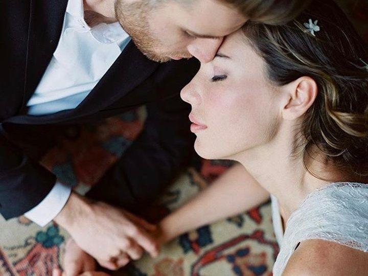 Tmx 1502330311684 Img1034 New York, NY wedding beauty