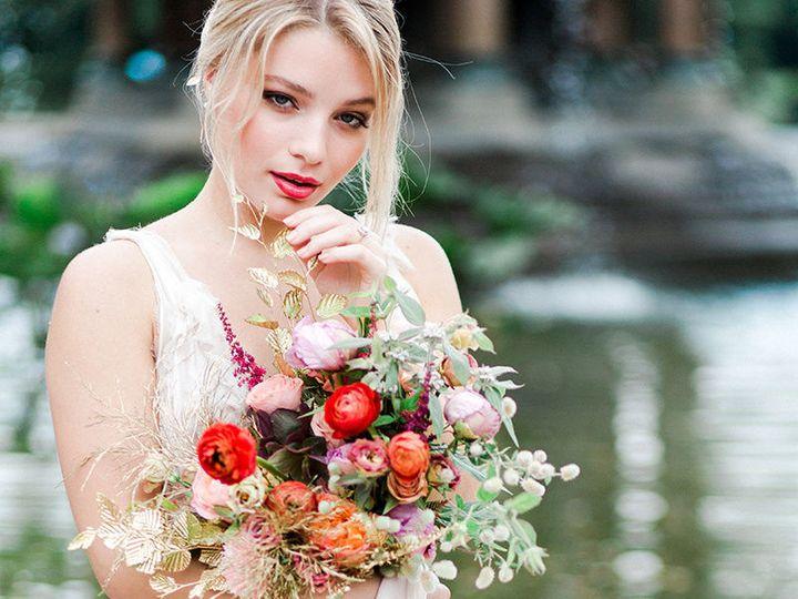 Tmx 1516910725 Ea8297384d6b08e9 1516910723 Ad29136ec45874d3 1516910721147 10 NYC BethesdayEdit New York, NY wedding beauty