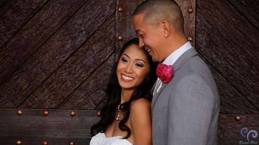 Pleasanton Wedding at Palm Event Center