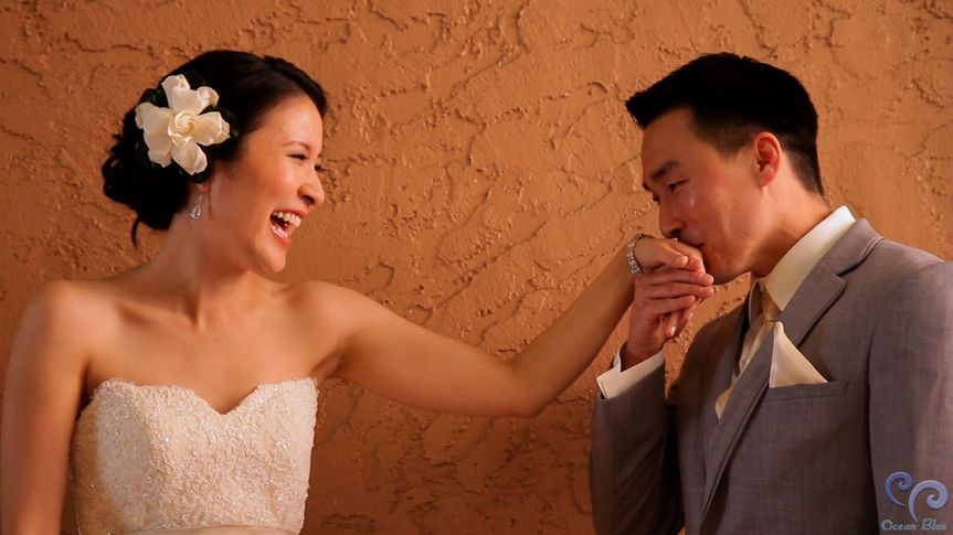 San Jose Wedding at Cinnabar Hills Golf Club