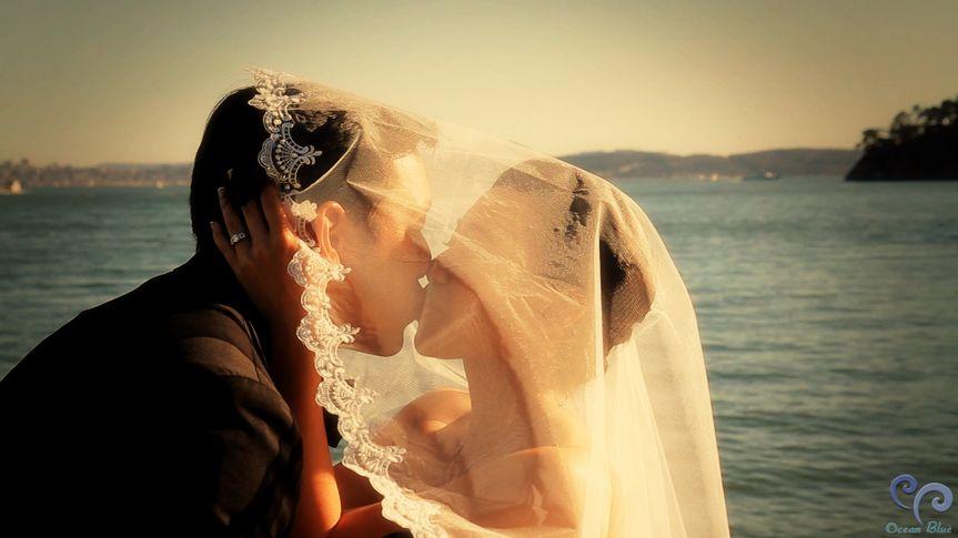 San Francisco Wedding at Belvedere-Tiburon