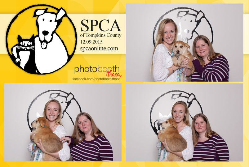 Photo Booth Ithaca