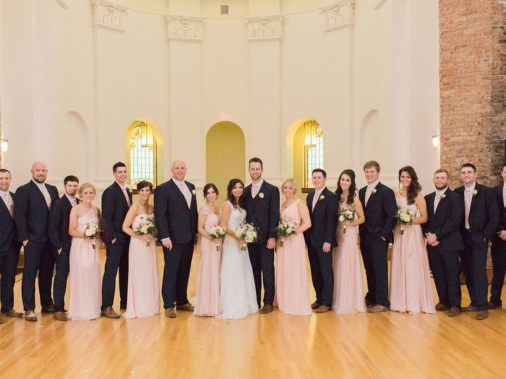 Tmx Billychelsea Brookepavelphoto 421 51 1044581 V1 Stuart, IA wedding venue