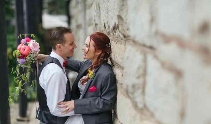 Union Brick Weddings by Wedgewood