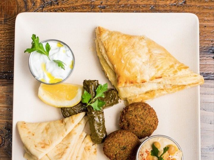 Tmx Mezze Plate 51 1974581 159285361015695 Troy, MI wedding catering