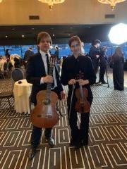Violin-Guitar Duo