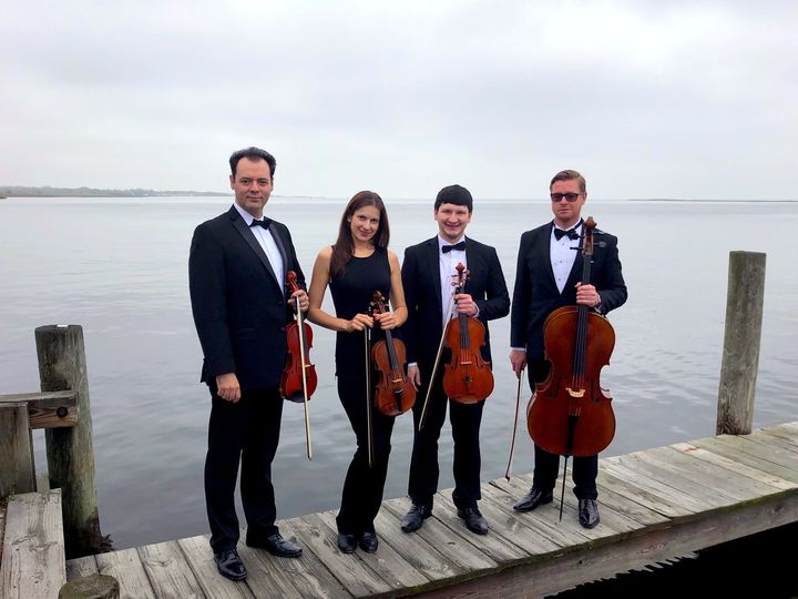 Tmx Quartet Pic 51 1025581 1558060131 Roslyn Heights, New York wedding ceremonymusic