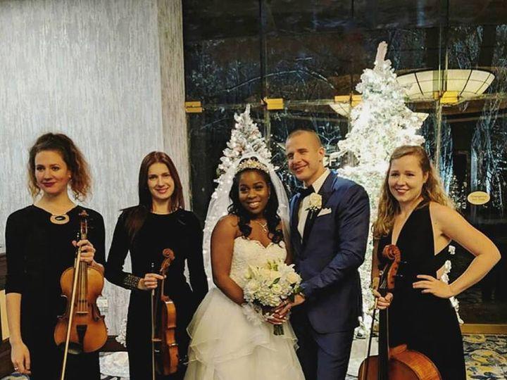 Tmx Terri Wedding Pic 51 1025581 159708003943711 Roslyn Heights, NY wedding ceremonymusic