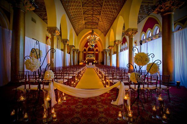 Tmx 1279297099043 CathedralCeremony1 Brooklyn wedding planner