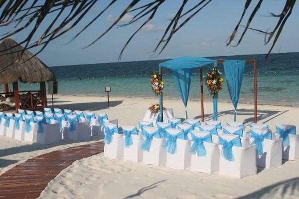 Tmx 1279298301277 BeachWedding Brooklyn wedding planner