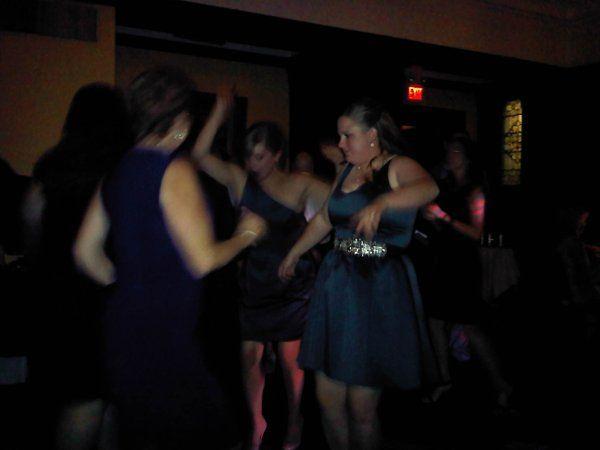 Tmx 1322065921427 Ajbridesmaiddance Brooklyn wedding planner